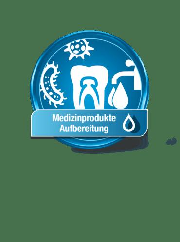 Medizinprodukte Aufbereitung