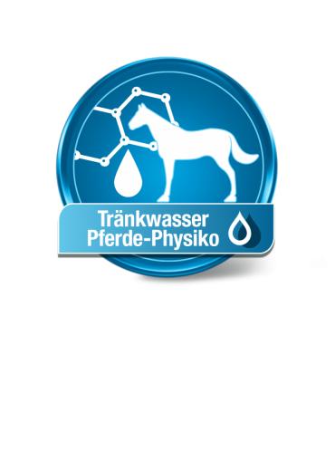 Tränkwasser Pferde Physiko