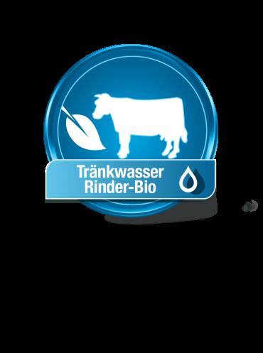 Tränkwasser Rinder Biologisch