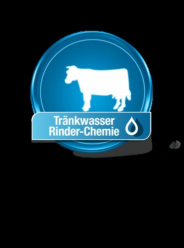 Tränkwasser Rinder Chemisch