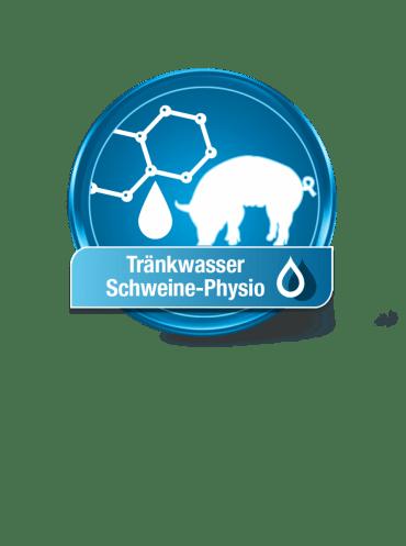 Tränkwasser Schweine Physiko