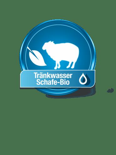 Tränkwasser Schafe Biologisch