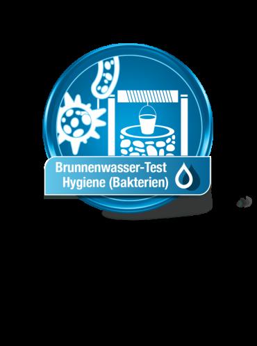 Brunnenwasser Test Bakterien