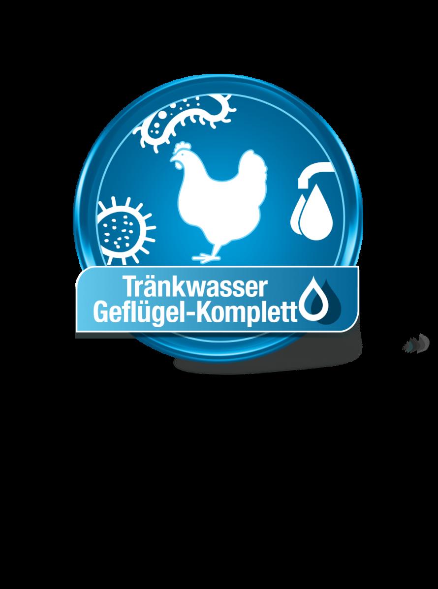 Tränkwasser Analyse Geflügel Komplett: Der komplette Wassertest für ...