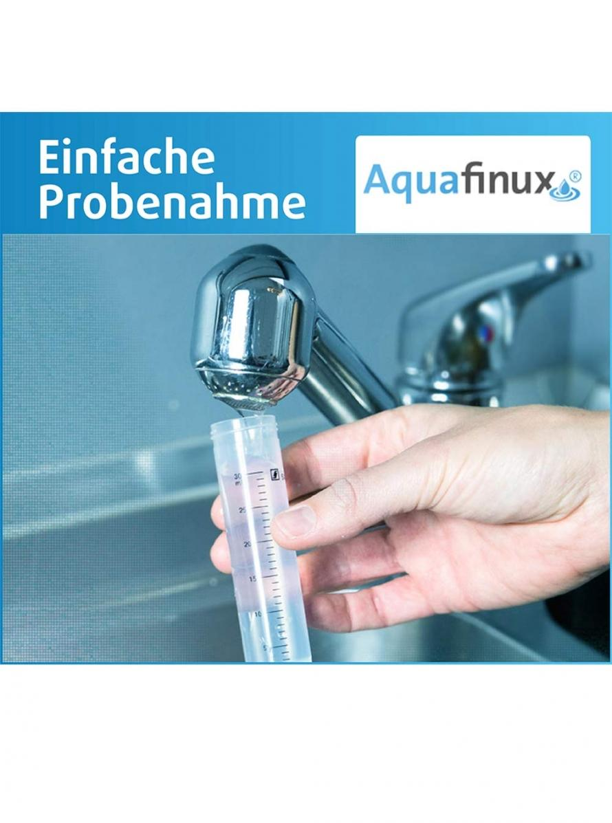 Wassertest Komplett