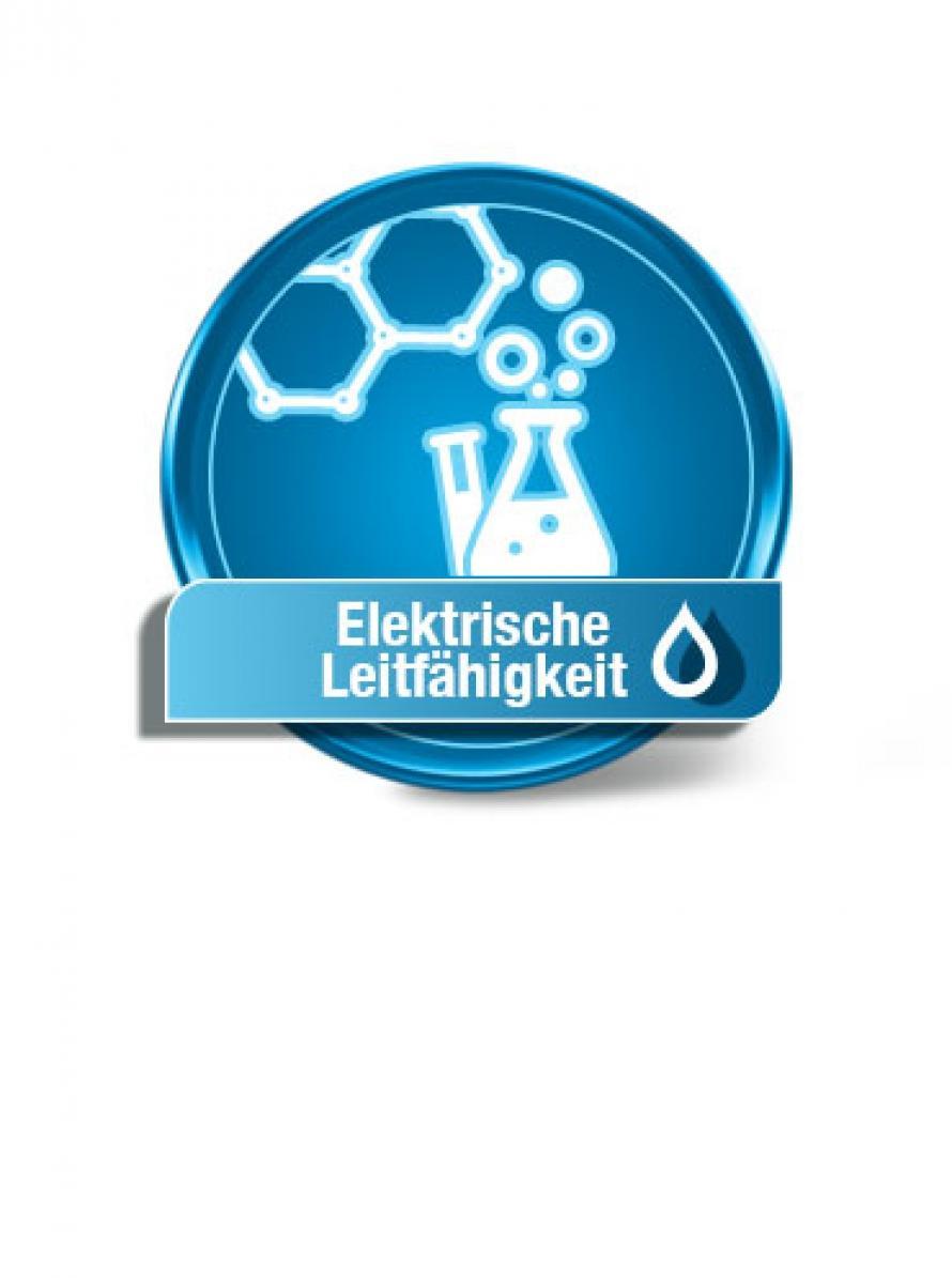 elektrische leitf higkeit im trinkwasser die wasseranalyse auf die elektrische leitf higkeit. Black Bedroom Furniture Sets. Home Design Ideas