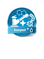 Wassertest Komplett Plus
