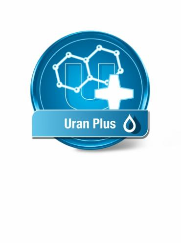 Wassertest Uran Plus