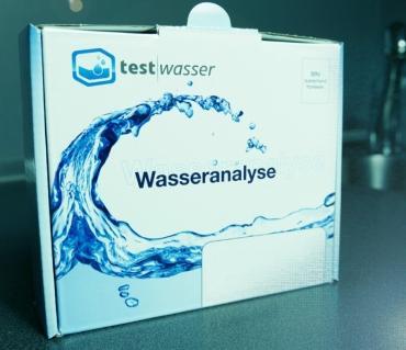 Trinkwassertest