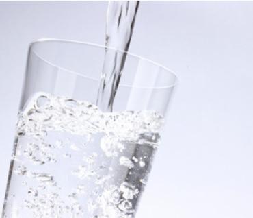Trinkwasser Test