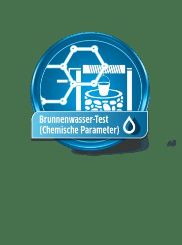 Brunnenwasser Test Chemisch