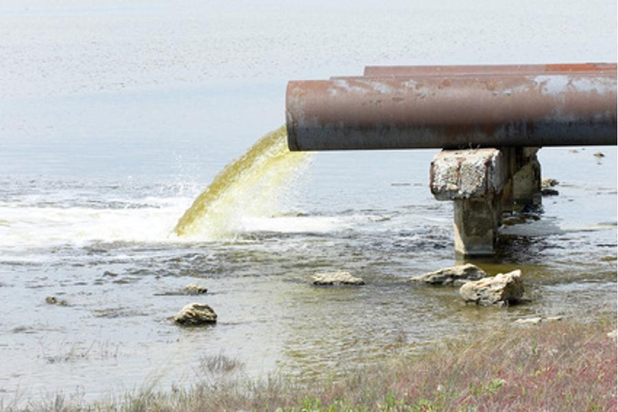 Wasser in der Industrie