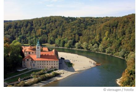 Donau Wasserqualitaet
