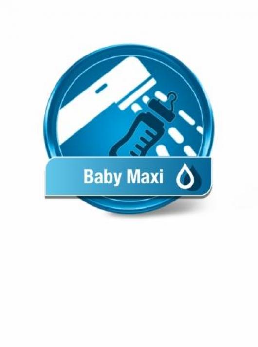 Baby Wasseranalyse Maxi