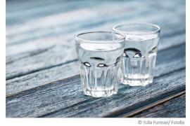 Natriumarmes Wasser - das sollten Sie wissen