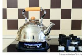 Wasser abkochen - hilfreich und notwendig?