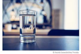 Eisen im Trinkwasser – gesundheitliche Auswirkungen & Herkunft