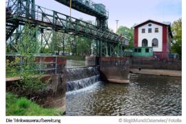 Trinkwasseraufbereitung - wie geht das?