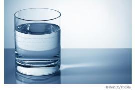 Natriumreiches Wasser - das sollten Sie wissen
