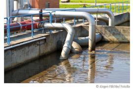 Wasserverunreinigung - wie wir unser Wasser verunreinigen