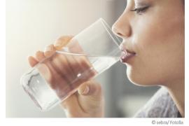 Woher kommt unser Trinkwasser?